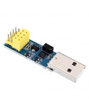 3pcs ESP8266 ESP  01 ESP  01S Firmware Burning WIFI Module Downloader ESP LINK v1 0