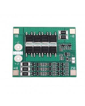 3pcs 3S String 25A 11 1V 12V 14 8V 16 8V 18650 Lithium Battery Overcharge and Over Discharge Protection Board
