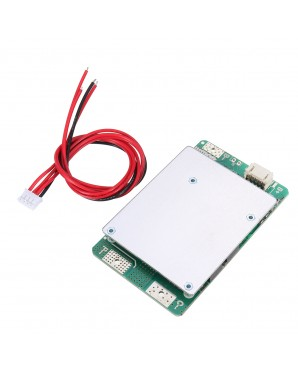 3S string 12V Continuous Current 100A Lithium Battery Protection Board For Inverter Car Start Power Board
