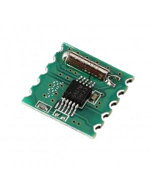3pcs FM Stereo Radio Module RDA5807M Wireless Module For RRD  102V2 0