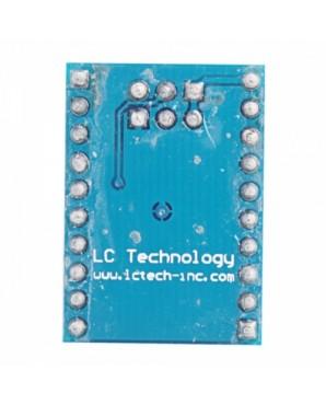 74LVC8T245 8  CH TTL COMS Level Conversion Module Dark Blue