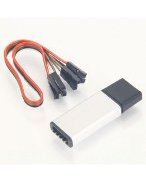 CP2102 USB 2 0 to UART TTL 6PIN Module Serial Converter