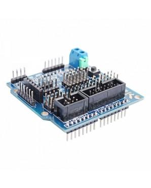 Sensor Shield v5 0 Expansion Board for  Dark Blue