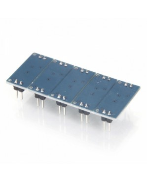 AMS1117  3 3 3V Power Supply board Regulator Blue