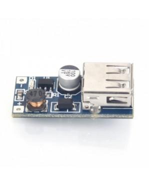 3  4 4V to 5 5V DC Step  Up Step  Down Adjustable Boost   Reduce Voltage Module