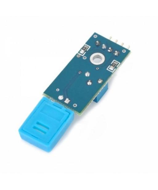 HR202 DIY Hygristor Humidity Detection Sensor Module Blue
