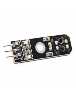 Robot One Channel Tracing Tracking Module Black
