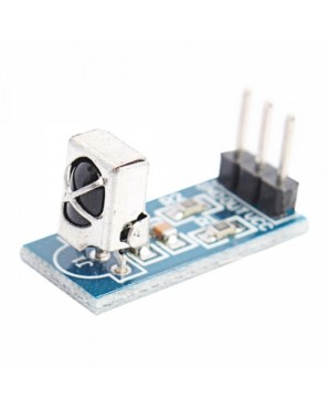 VS1838B IR Remote Control Receiving Module Dark Blue